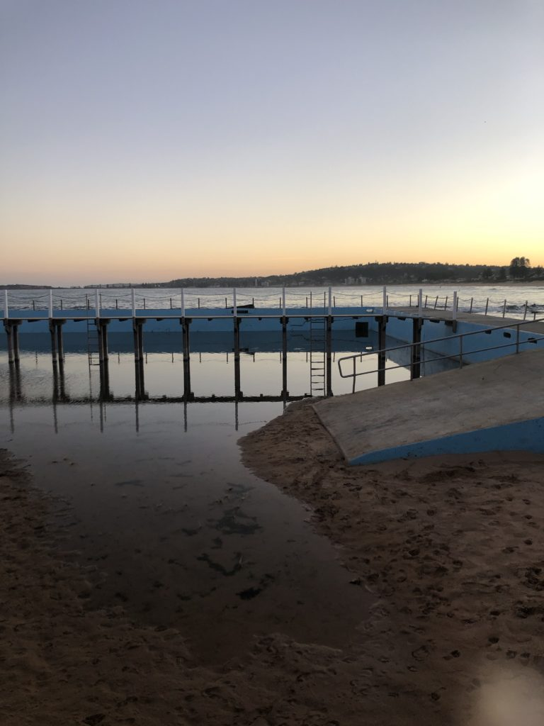 North Narrabeen Ocean Pool